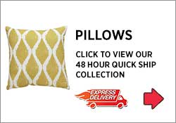 Pillows 48 Hour Express Delivery
